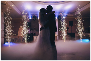 How to pick a first dance song