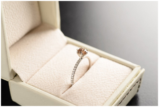 Promise rings vs eternity rings: the difference between