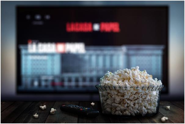 Romantic movies on Netflix