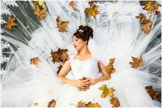 10 Autumn Wedding Ideas You'll Want to Try ASAP