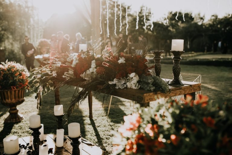 2020 Wedding Trends Brides-to-Be Need to Know About