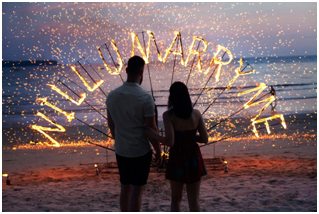 Proposals 101: How to Pop the Question
