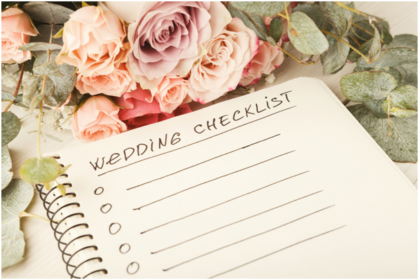 The Ultimate Guide to Planning Your Big Day