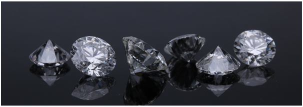 The Ultimate Guide to the Clarity of Diamonds