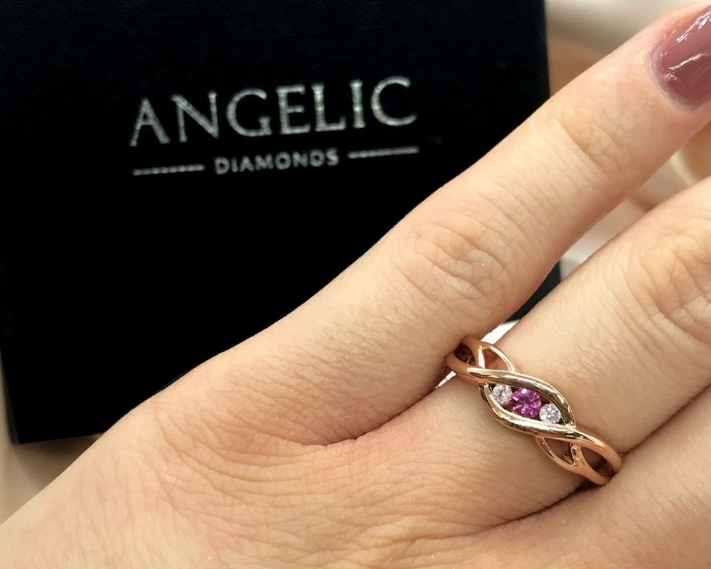 How to Buy  Jewellery for Someone Else